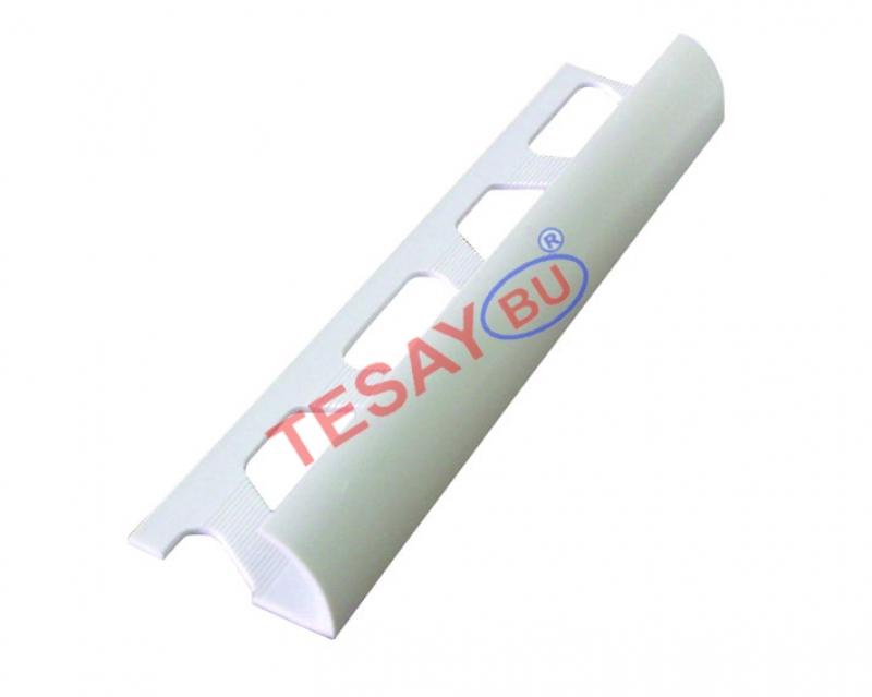 FÇDP99 - 9 mm PVC Dış Köşe Fayans Çıtası