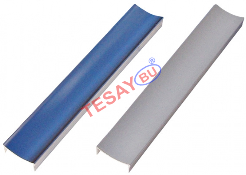 BRDA2020 - 20 mm İç Bükey Bordür Profili