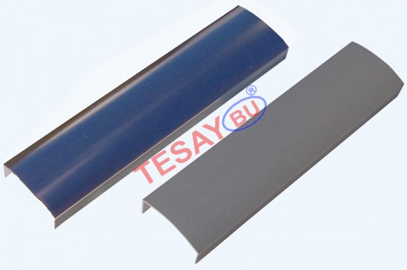 BRDA3010 - 30 mm Dış Bükey Bordür Profili