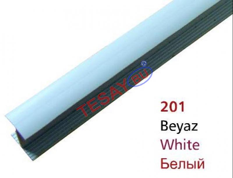 HP-4 / HP-8 / HP-18 / PVC Mobilya H Profilleri