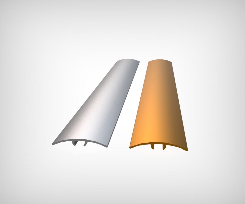 GPRA30 - 30 mm Alüminyum Geçiş Profili