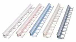FÇİP10 - 10 mm PVC İç Köşe Fayans Çıtası