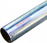 MET-01 / Yuvarlak Askı Borusu Metal
