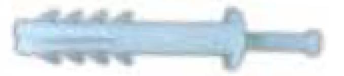 DUBEL ÇKR - Korniş Dubeli (çivili)
