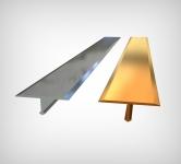 GPRTP25 - 25 mm - 30 mm Parlak Alüminyum ( T ) Profil