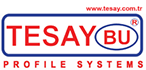 We are first profile company to receive TSE (Turkish Standards  Institution) certificate in Turkey | TESAY BU PROFİL SİSTEMLERİ | tesay